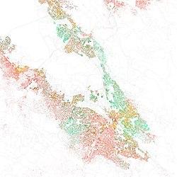 San Jose Demographics 2010