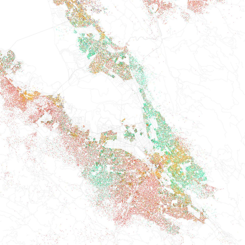San Jose Demographics 2010