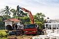 Sandakan Sabah Road-works-at-Jalan-Labuk-01.jpg