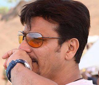 Sandeep Kulkarni Indian actor