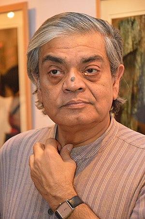 Sandip Ray - Sandip Ray in Kolkata. Dec.2014