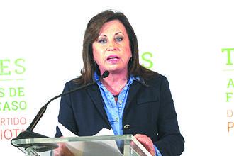 Sandra Torres (politician) - Image: Sandra torres 2