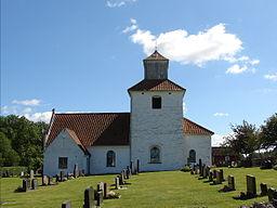 Ivö kirke