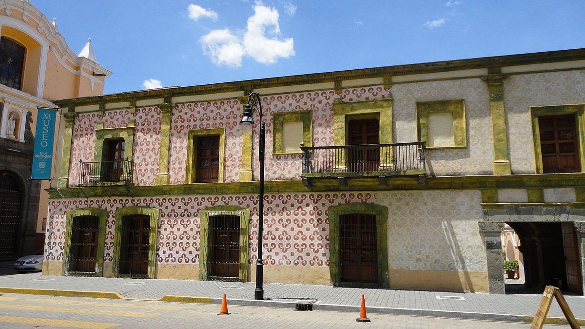 Casa del caballero guila wikipedia la enciclopedia libre - La casa de las angulas ...