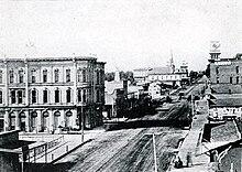 Old Santa Barbara