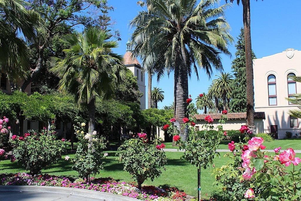 Santa Clara, CA USA - Santa Clara University, Mission Santa Clara de Asis - panoramio (15)