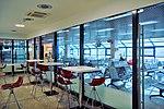 Sarajevo Airport Passenger-Area 2013-11-18 (8).jpg