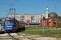 Sarajevo Tram-209 Line-2 2011-10-04 (2).jpg