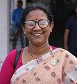 Saraswati Chaudhary (cropped).jpg