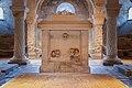 Sarcophagus archbishop Birger Gunnersen by Adam van Düren 2015-03-30-4755.jpg
