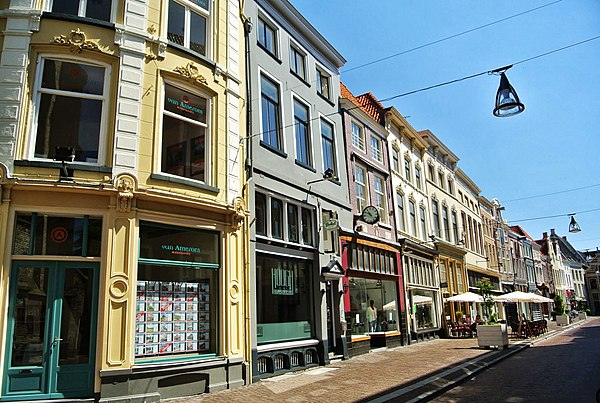 Pictures of Zwolle