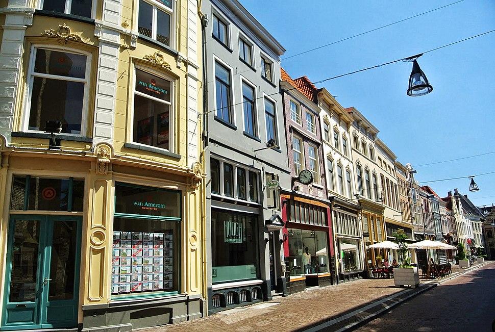 Sassenstraat 1-15, Zwolle