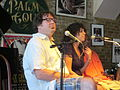 SatchmoFest 2010 Treme Panel.JPG