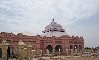 Satyagnana Sabha, Vadalur