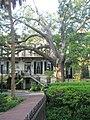 Savannah, GA - Historic District - Pulaski Square (2).jpg