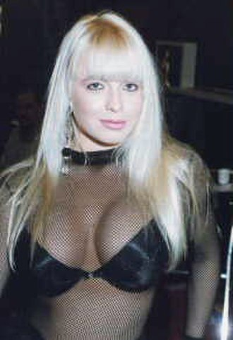 9th AVN Awards - Savannah, Best New Starlet winner