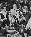 Scene from The Adventures of Robin Hood - Sponsor, July 25, 1959 02.jpg