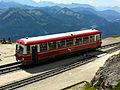 Schafberg Bahn Austria July 2011 - 10 (5959150142).jpg