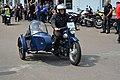 Schleswig-Holstein, Wilster, Zehnte Internationale VFV ADAC Zwei-Tage-Motorrad-Veteranen-Fahrt-Norddeutschland und 33te Int-Windmill-Rally NIK 4061.jpg