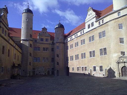Schloss Lichtenburg