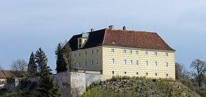 Generalgouverneurshaus Niederösterreich
