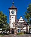 Schwabentor (Freiburg im Breisgau) jm52907.jpg