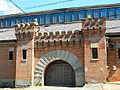 Scranton PA Armory view from south.JPG