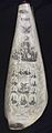 Scrimshaw panbone civic heroes of the American Revolution.jpg