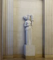 Sculpture (Department of Justice, Washington, D.C.) LCCN2010720187.tif