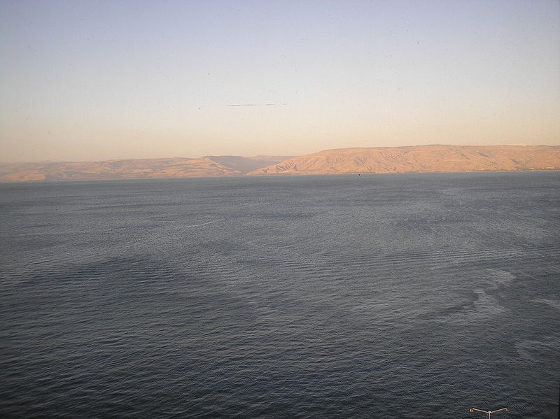 File:Sea of Galilee P5310017.JPG