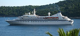 Image illustrative de l'article Seabourn Spirit