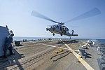 Seahawk lands aboard USS Truxtun 140930-N-EI510-061.jpg