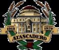 Seal of Atascadero, California.png