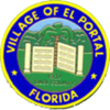 Official seal of El Portal, Florida