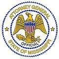 Seal of the Attorney General of Mississippi.jpg