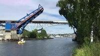File:Seattle — Fremont Bridge — (2016-06-12), 01.webm