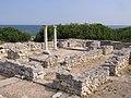 Sebastopol bazilika v bazilike 01.jpg