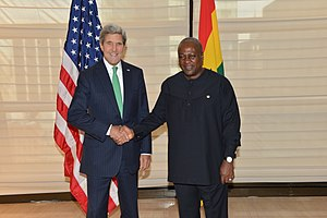 ghana and the united states relationship Over the last several decades, historians have conducted extensive research into contact between the united states and west africa during the era of the transatlantic trade yet we still understand relatively little about more recent relations between the two areas this multidisciplinary volume.