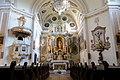 Sela pri Kamniku Slovenia - church interior.jpg
