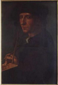 Self-portrait Jacob Cornelisz van Oostsaanen.png