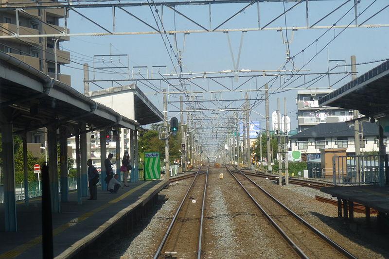 File:Sengendai station platforms october 2012.jpg