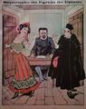 Separação da Egreja e do Estado - O Século, Suplemento Humorístico (8Dez1910).png