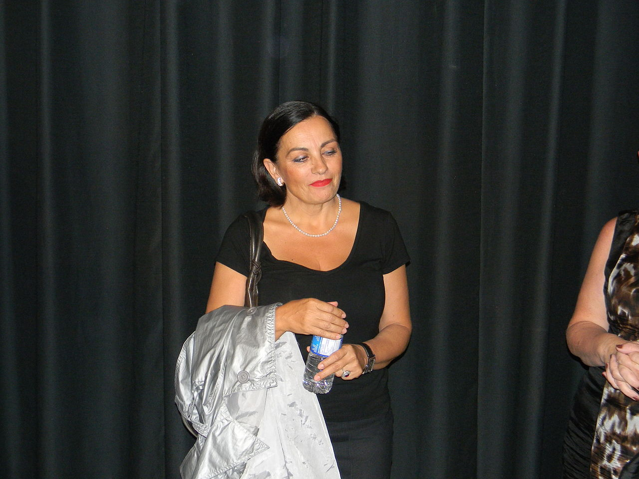 Ljiljana Blagojevic Nude Photos 43