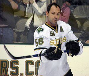 Dallas Stars - The Stars made several moves to revamp the roster in the 1996 off-season, notably making a trade to acquire Sergei Zubov. He remained on the team until he left the NHL in 2009.