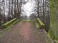 Serpentine Bridge, Wentworth Castle - geograph.org.uk - 152588.jpg