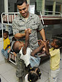 Service members deliver supplies to Suriname orphanage 110725-A-CW157-382.jpg