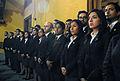 Servicio Diplomático peruano incorpora a 31 nuevos funcionarios (11427941334).jpg