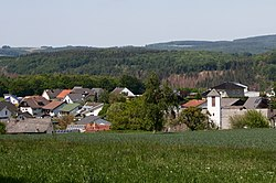 Sessenbach