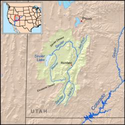 San Pitch River   Wikipedia