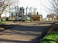 Sewage works near Dambridge farm. - geograph.org.uk - 311961.jpg